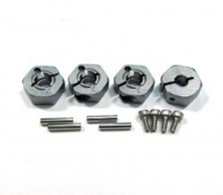 Picture of GPM TT010 Alloy Drive Washer Set (4pcs) Blue