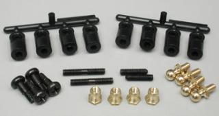 Picture of Tamiya 53303 TL01 Adjustable Upper Arm Set