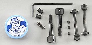 Picture of Tamiya 53597 M03 Assembly Universal Shaft Set