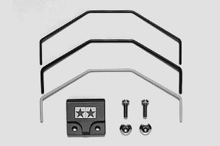 Picture of Tamiya 53695 TT01 Stabilizer Set (Rear)