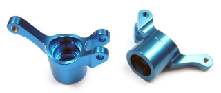 Picture of Yeah Racing TL-005 Alloy Rear Arms with Pins for TL01