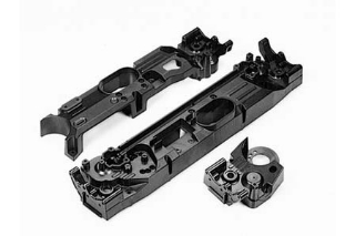 Picture of Tamiya 50735 TL01 A Parts (Chassis)
