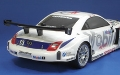 Picture of Tamiya 57759 XB Mobil 1 SC (Body Only - Prepainted)