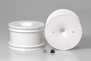 Picture of Tamiya 51302 (SP1302) Dish Wheels (87/50 / 2pcs)
