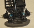 Picture of Tamiya 58381 1/10 TA05 Open Interface Toms SC430