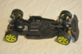 Picture of Tamiya 58290 Toyota MR-S Racing - TA04SS 1/10