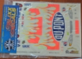Picture of Slixx Decals Part-RC0224/2172 2002 #24 Jeff Gordon (Dupont) 1/10th