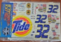 Picture of Slixx Decals Part-RC0332/2207 2003 #32 Ricky Craven (Tide) 1/10th