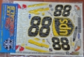 Picture of Slixx Decals Part-RC0388/2216 2003 #88 Dale Jarrett (UPS) 1/10th