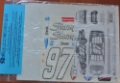 Picture of Slixx Decals Part-RC0397/2213 2003 #97 Kurt Bush (Sharpie) 1/10th