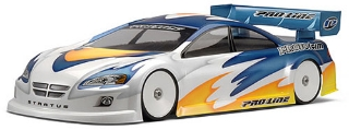 Picture of Protoform 1477-00 Dodge Stratus 3.0 Touring Body 200mm