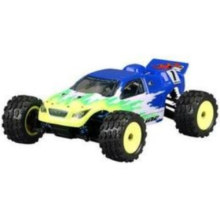 Picture of Pro-Line 3186-00 Crowd Pleaser 2.0 1/8 Scale Monster Truck Body