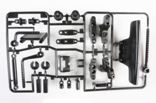 Picture of Tamiya 50737 RC TL01 C Parts (Sus. Arm)