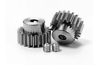 Picture of Tamiya 50356 20T-21T Pinion Gear Set