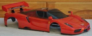 Picture of Tamiya 50977 RC Body Set Enzo Ferrari (Painted)