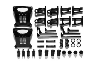 Picture of Tamiya B Parts (Suspension Arm) For TT01 51003