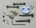 Picture of Tamiya The Frog (2005) Assembly Universal Shafts 53908