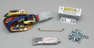 Picture of Tamiya Speed Controller Bag: 58246 (9415540)