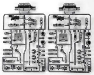 Picture of Tamiya M-03 C Parts (Suspension Arm) 50793