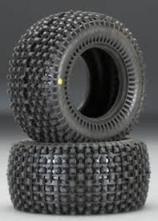 """Picture of Pro-line - Lug Nut T Tire M3 2.2"""" Truck Rear 8200-02"""