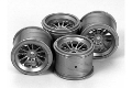 Picture of Tamiya (#51009) WilliamsF1 BMW FW24 Wheels