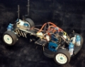 Picture of Tamiya 58211 Rover Mini Cooper Racing - M03 - Preowned