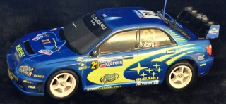 Picture of Tamiya 58273 Subaru Impreza WRC 2001 - TL01 - Preowned