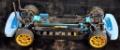 Picture of Tamiya 58058 TT-01 El Camino Drift- Preowned