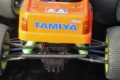 Picture of Tamiya GP RTR TNX 5.2R - TGM04 4x4 Custom 43530
