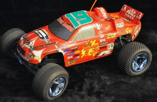 Picture of Team Associated RC10 Kit 1/10 T3 2WD Buggy Off Road Kit (Pre-Built)