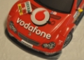 Picture of Tamiya 58379 Vodafone AMG-Mercedes C-Class DTM 2006 - TT-01 1/10