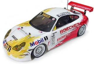"""Picture of Tamiya 50973 1/10 Porsche 911 GT3 Cup """"VIP"""" Car Body Painted"""