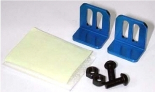 Picture of Take Off TO-348B Body Assist Plate Blue