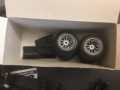Picture of Tamiya 1/10 58288 F1 Ferrari 4WD - F2001 - F201 - Pre-Built comes with 2 bodies (1 painted 1 unpainted)