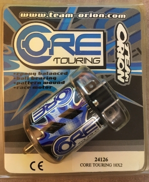 Picture of Team Orion 24126 Core Touring 10x2 Motor