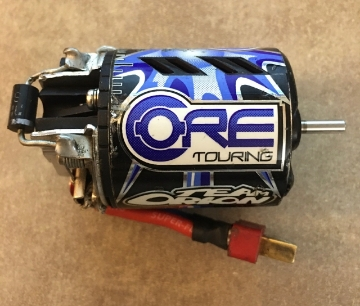 Picture of Team Orion 24126 Core Touring 10x2 Motor -refurb