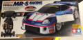 Picture of Tamiya 58290 1/10 RC Toyota MR-S Racing (TA04-SS) Includes one clear unfinished body