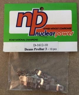 Picture of Deans NP D-1612-10 ProBar 3 10pcs