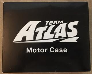 Picture of Team Atlas Motor Case