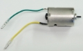 Picture of Tamiya Mabuchi RS 540SH RS540SH Silver Can Motor (Pulled from Kit)