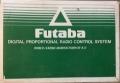 Picture of Futaba Magnum Jr Junior FP-T2PKA 75 Mhz  2 Channel Transmitter