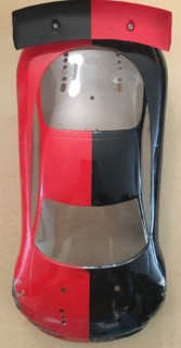 Picture of Tamiya TT-01 Eclipse 1/10 Body (refurb)