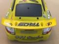 Picture of Tamiya TA-05 Porsche Yellow 1/10 Body (refurb)