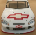 Picture of McAllister Chevy Impala SS 1/10 Body (refurb)