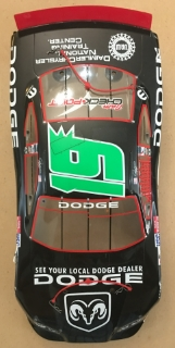 Picture of Protoform 1225-21 Dodge Charger 1/10 Body (refurb)