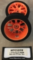 Picture of GQ Racing Tyres MTCS37R 1:10 Touring Car Rear 30mm Shore: 37 Offset: Zero (1 pair)