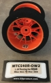 Picture of GQ Racing Tyres MTCS40R-OW2 1:10 Touring Car Rear 30mm Shore: 40 Offset: 2mm (1 pair)