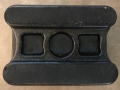 Picture of Pro-Line Lexan Car Jack car stand Painted Black Metal Flake