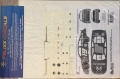 Picture of Slixx Decals Part-RC0319/2198 2003 #19 Jeremery Mayfield (Dodge Dealers) 1/10th